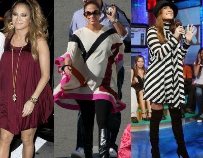 jennifer lopez fashion style | jlo-pregnant-style - jennifer-lopez Fan Art