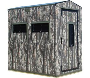 Shadow Hunter Wild One Gun/Archery Blind