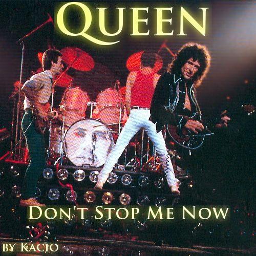Don't Stop Me Now – Queen | Mejores canciones para cantar ...