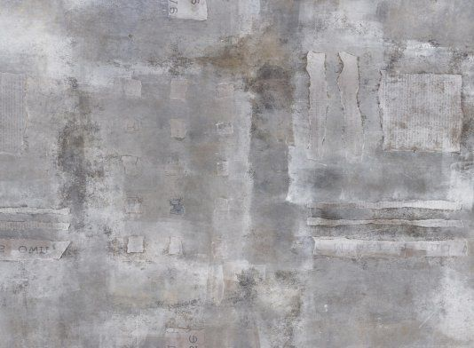 Dusty Patina Wallpaper Mural Designed By Mr Perswall