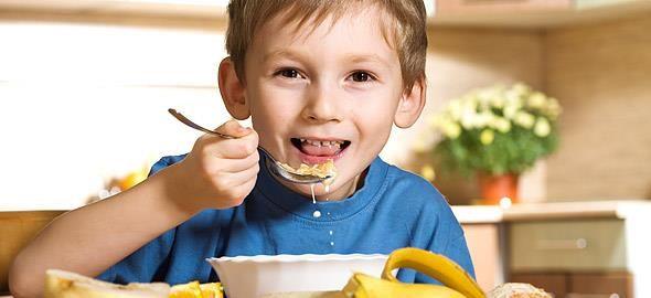10 ιδέες για παιδικά σνακ που ξεπερνούν σε γεύση το junk!