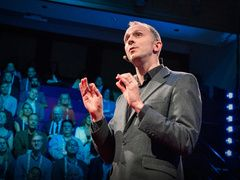 Tim Harford: How messy problems can inspire creativity Challenges and problems can derail your creative process ... or they can make you more creative than ever. In the surprising story behind the best-selling solo piano album of all time, Tim Harford may just convince you of the advantages of having to work with a little mess…