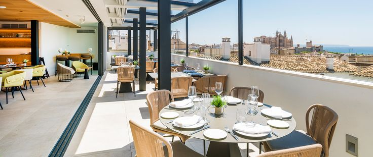 Nakar Hotel Palma | Luxury Hotel Palma Official Website
