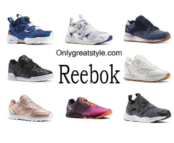 reebok sneakers womens 2017 Online