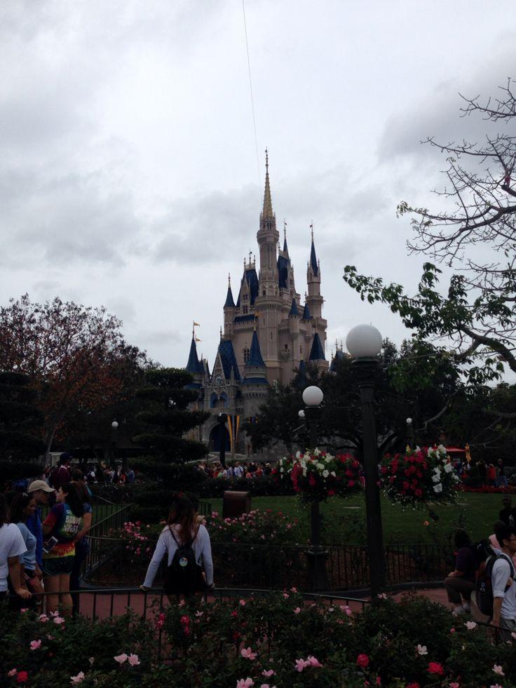 Magic Kingdom #waltdisneyworld