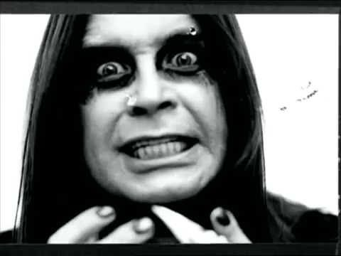Ozzy Osbourne - 'Let Me Hear You Scream' - YouTube