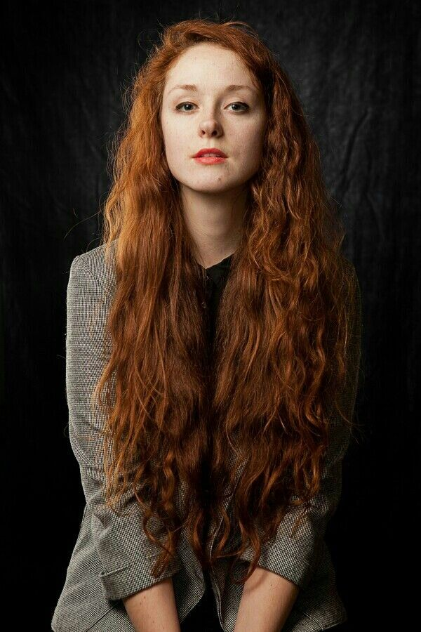Beautiful Redhead Gals: Annabell Parks. 33 Years Old. The Soon To Be Step. Mom