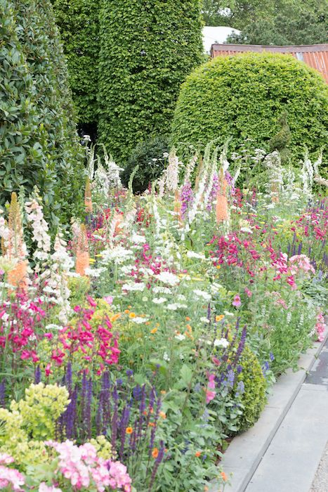 Best Chelsea Flower Show Images On Pinterest Chelsea