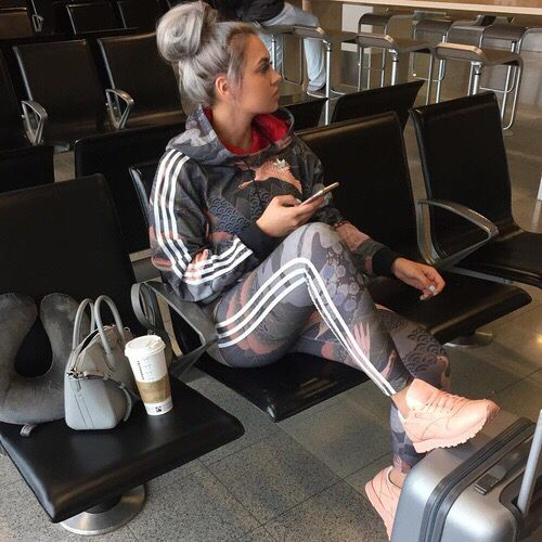 25 Best Ideas About Adidas Tracksuit On Pinterest Kylie