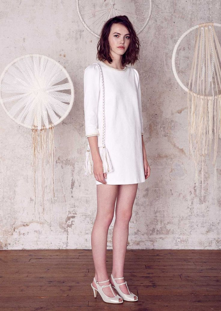 sessun-oui, sessun wedding collection, collection mariage sessun. Nice One
