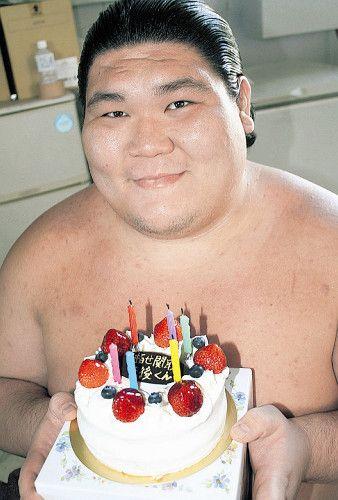 23歳の誕生日迎えた元アマ横綱の幕下・矢後「一番一番集中」 #相撲