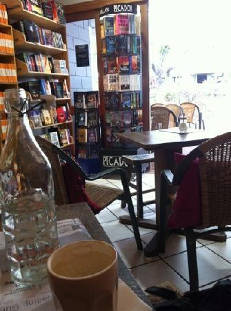 Whileaway Coffee shop