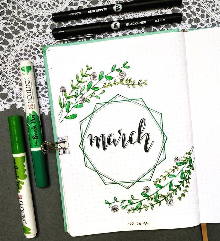 ◁ M A R C H  C O V E R ▷ ______________________________ Mein Cover für März ist fertig. 🖤  Habt einen schönen Abend ihr Lieben. 😊…