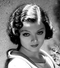 myrna loy.  no tutorial has been sufficient for my hair to get like this