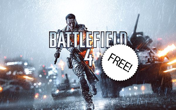 Here's How To Download Battlefield 4 For PC Absolutely Free And Legally