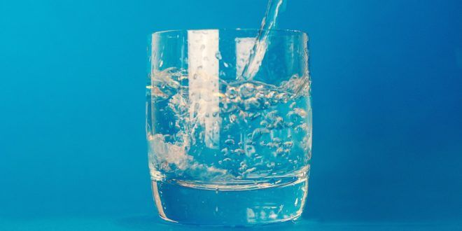 What is the first thing that comes to our mind when we are very tired and thirsty? A glass of cold w