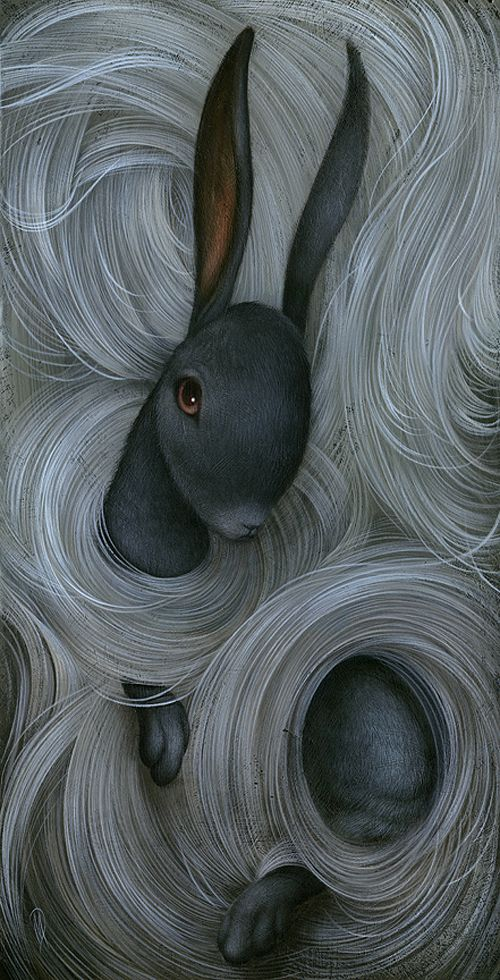 Dan May, Inle (Watership Down)
