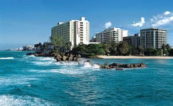 The Condado Plaza Hilton - San Juan, Puerto Rico - cannot wait to see you in person!!