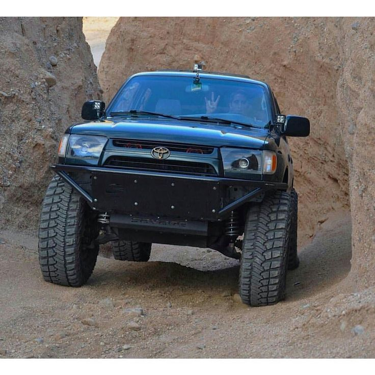 Toyota Tacoma Limited: Best 20+ 4runner Limited Ideas On Pinterest