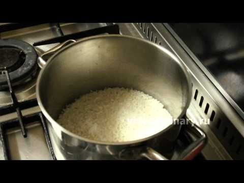 Рисовая молочная каша с тыквой – рецепт Бабушка Эммы