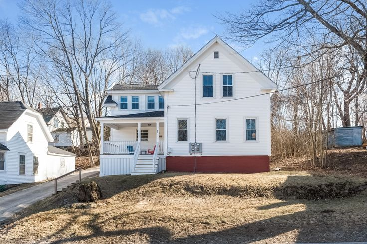 83 Lehner St Wolfeboro, NH 03894 | NH Real Estate | MLS 4627930 | Price $159,900 | Sold by Margot Skelley and Adam Dow