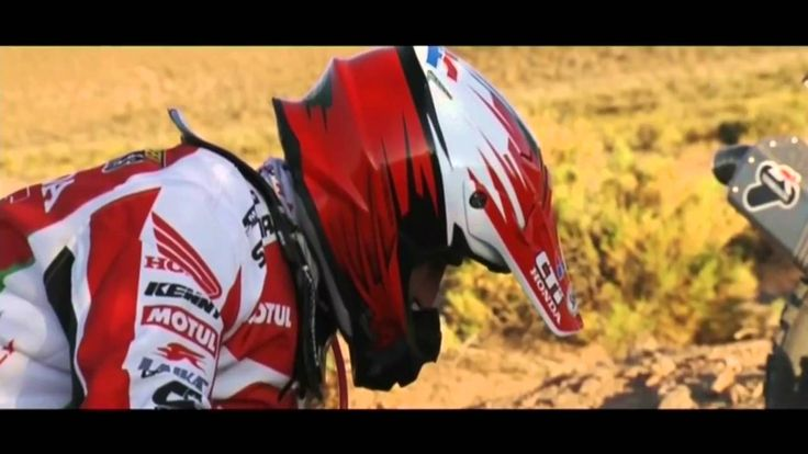 Toby Price brings home KTMs 15th consecutive DAKAR victory  KTM promo video