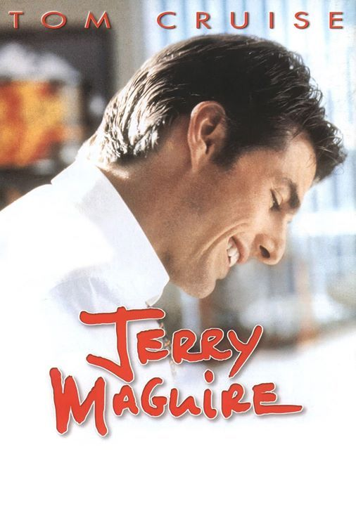 Movie Screening – Jerry Maguire :: American Corner – Ahmedabad : Sep 07, 2017 : 07:00 PM - 09:00 PM : American Corner - Ahmedabad : Jerry Maguire is a 1996 American romantic comedy-drama sports film written, produced and directed by Cameron Crowe, and stars Tom Cruise, Cuba Gooding Jr. and Renée Zellweger. The film was also nominated for three Golden Globes, with Tom Cruise winning for Best Actor. #movie #ahmedabad #Show #Event #ahmedabad #CY