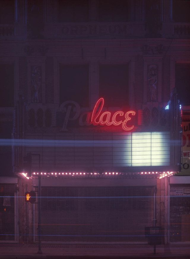 Los Angeles Neon Lights 7