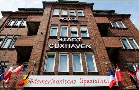 Hotel Stadt Cuxhaven, Exterior #hotel #Cuxhaven