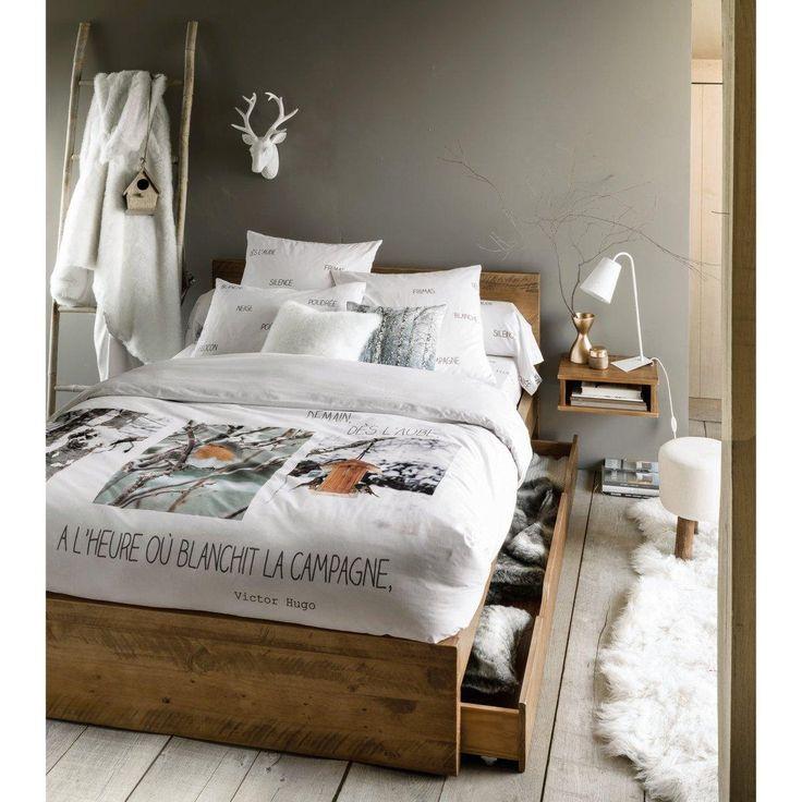 les 25 meilleures id es de la cat gorie couette soldes sur pinterest soldes linge de lit lit. Black Bedroom Furniture Sets. Home Design Ideas