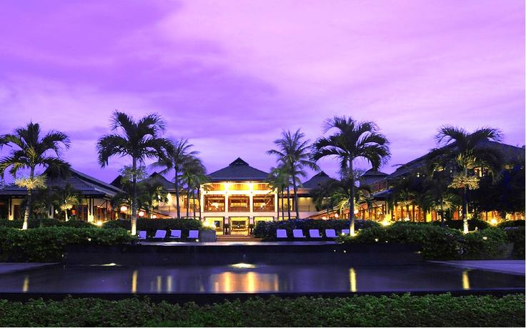 """""""Bỏ túi"""" ngay danh sách những khách sạn sang trọng và nổi tiếng bậc nhất Đà Nẵng về hạ tầng cũng như chất lượng dịch vụ để lên kế hoạch cho kỳ nghỉ..."""