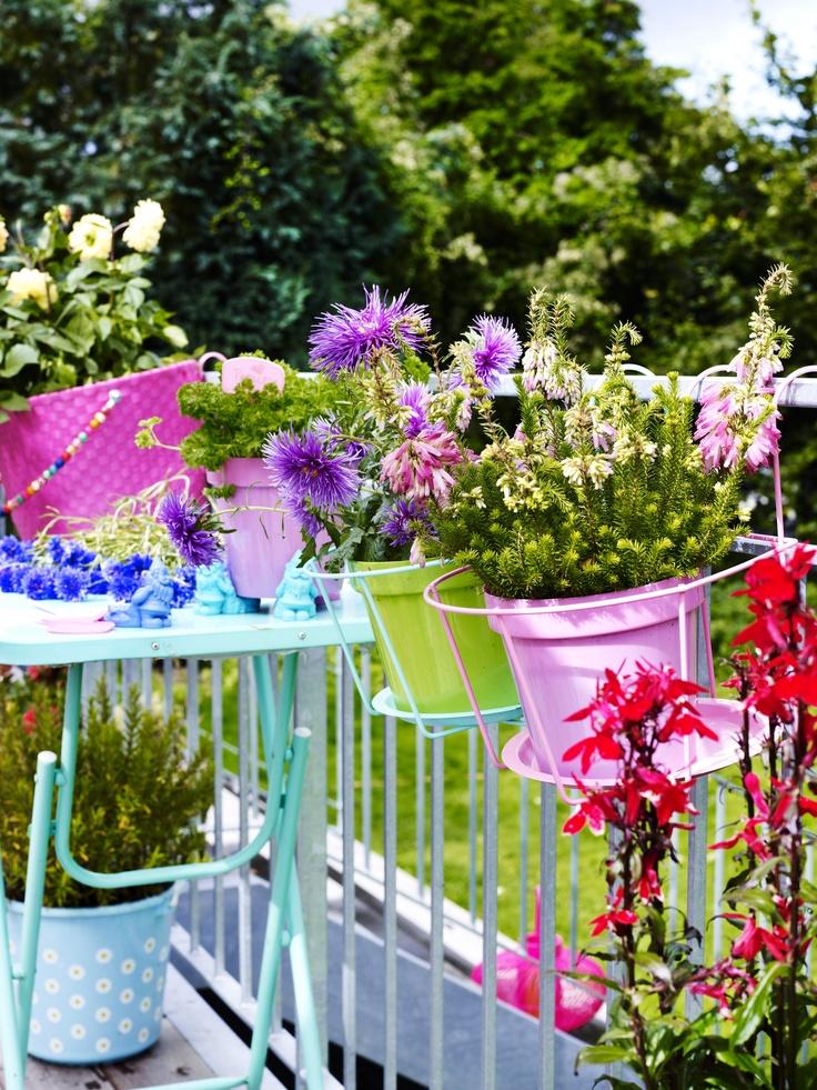 114 besten balkon balcony bilder auf pinterest balkon verandas und au engestaltung. Black Bedroom Furniture Sets. Home Design Ideas