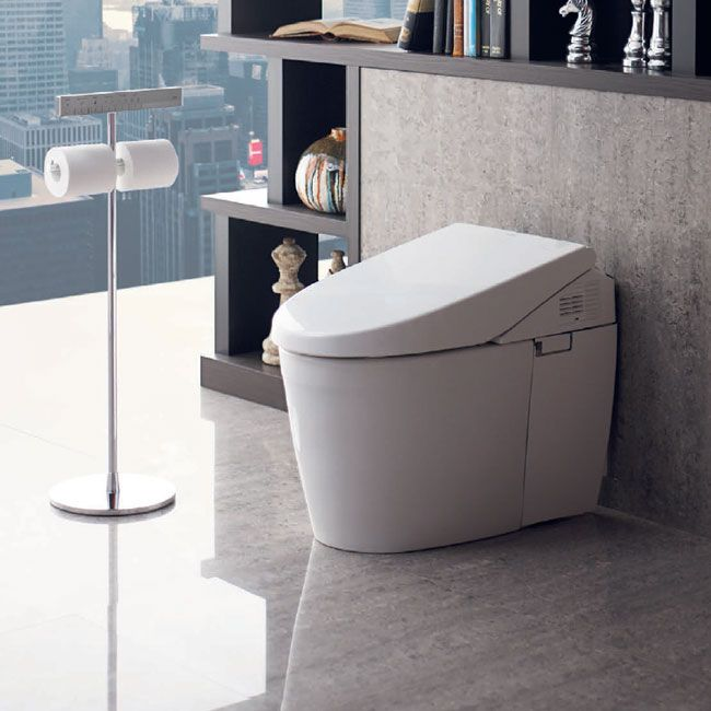 Toto The Leader In Manufacturing Luxury Toilets And Bidets Throughout Japan And The World They Design Their Bathroom Furnishings In A In 2019 Luxury Toilet Toilet Washlet
