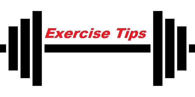 10 Quick Tips about Exercise Tips To Help You Get Rich in your heath.