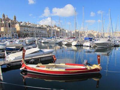flavjo70 travel & dreams: Malta... una perla nel mare tra Europa e Africa