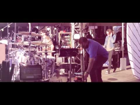 Frightened Rabbit - Late March, Death March [Australian Tour Diary]