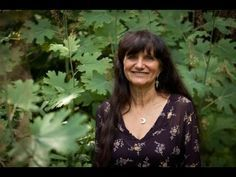 Renowned herbalist and author Rosemary Gladstar discusses herbs for Depression and Anxiety