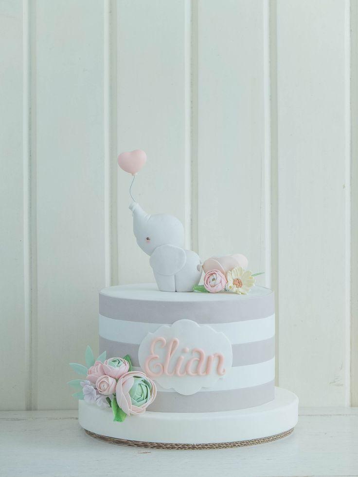 Cottontail Blooms | Cottontail Cake Studio | Sugar Art & Pastries