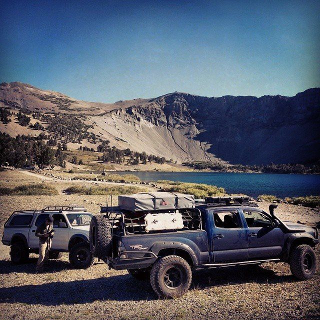 17 Best Images About Overlanding Rigs On Pinterest