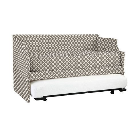 Larkin Daybed With Trundle Decor Hmmm Maybe For Our