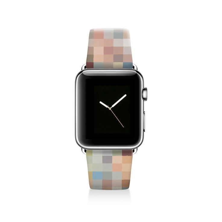 Mosaic Apple watch band, Decouart Apple watch strap S050
