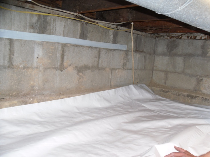 Elegant Turning A Crawl Space Into A Basement Cost
