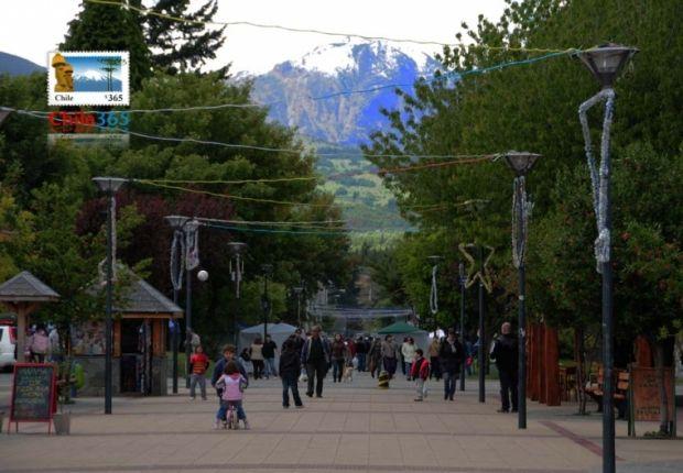 fotos Fotos de Coyhaique, Carretera Austral, Aysen. XI Region.