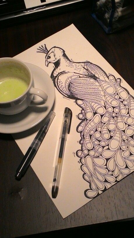 Peacocok