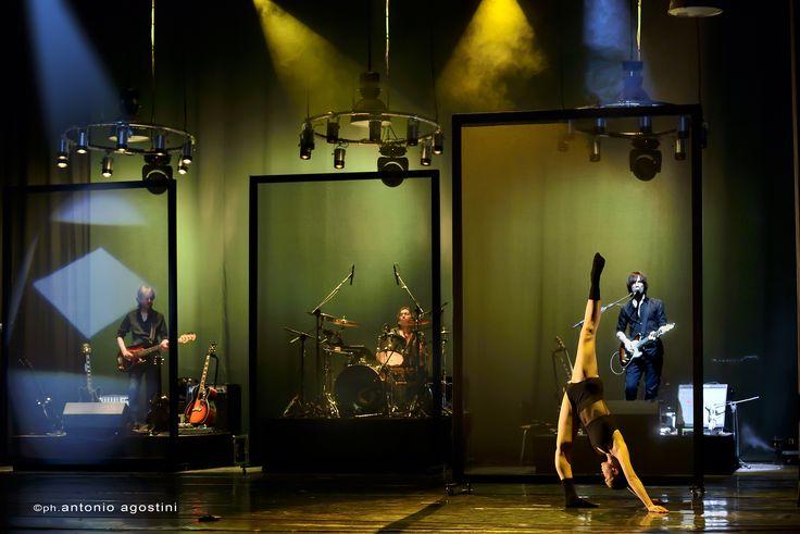 Il Vestito di Marlene @ Teatro Olimpico 1 e 2 Aprile 2015