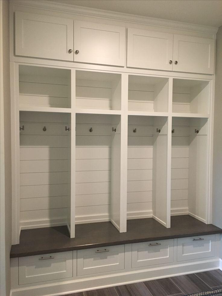 Laundry Room Cabinet Storage