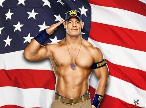 Here is a collection of WWE Superstar John Cena HD Wallpapers you can download. Easily download these high resolution John Cena posters wallpapers from the trusted links and enjoy, use on your desktop and other devices.   http://www.sportyghost.com/john-cena-wallpapers/