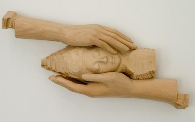 Paloma Varga Weisz, Hand in Hand Face