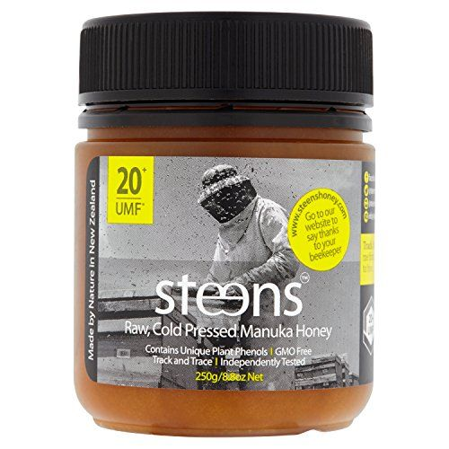 Steens Manuka Honey UMF 20 (MGO 829) 8.8 Ounce | Pure Raw... https://www.amazon.com/dp/B01MQ40K33/ref=cm_sw_r_pi_dp_x_Br5rzb5ZYY9RR