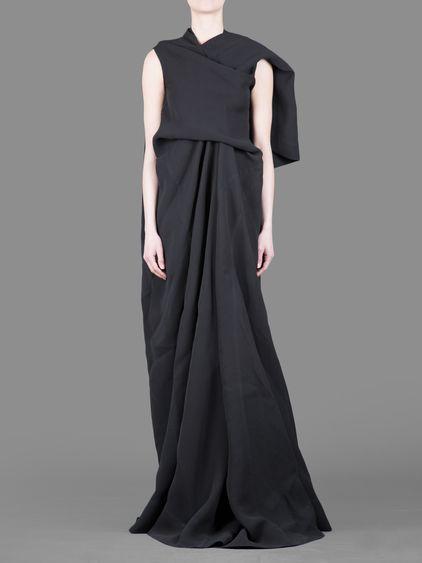 Antonioli Online Boutique/Rick Owens dress
